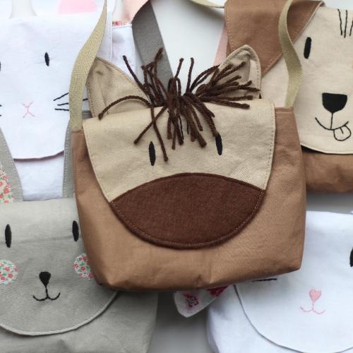 Pet Bag Sew Along