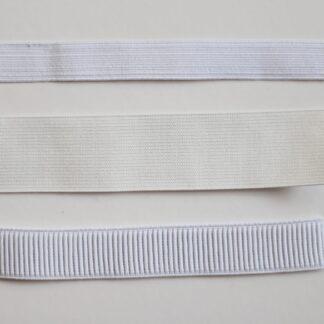 Different types of elastic