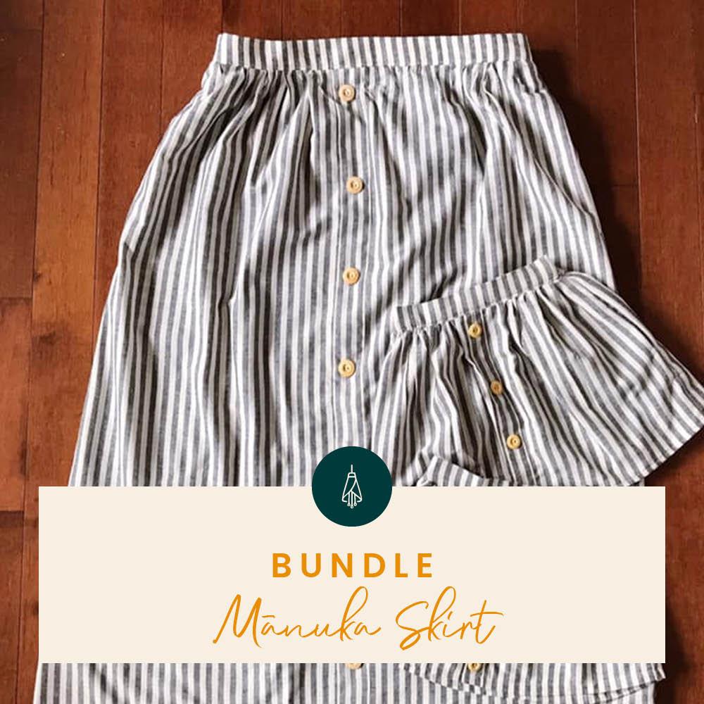 Manuka Skirt Bundle