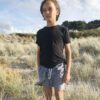 Pai Shorts Sewing Pattern by Below the Kōwhai
