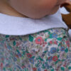 Kea Top sewing pattern by Below the Kowhai
