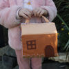 Play House sewing pattern by Below the Kōwhai