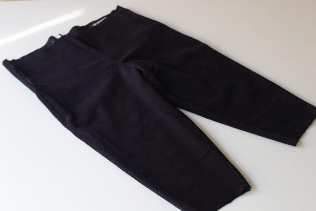 Pai Shorts trousers