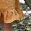 Korora Dress sewing pattern by Below the Kōwhai
