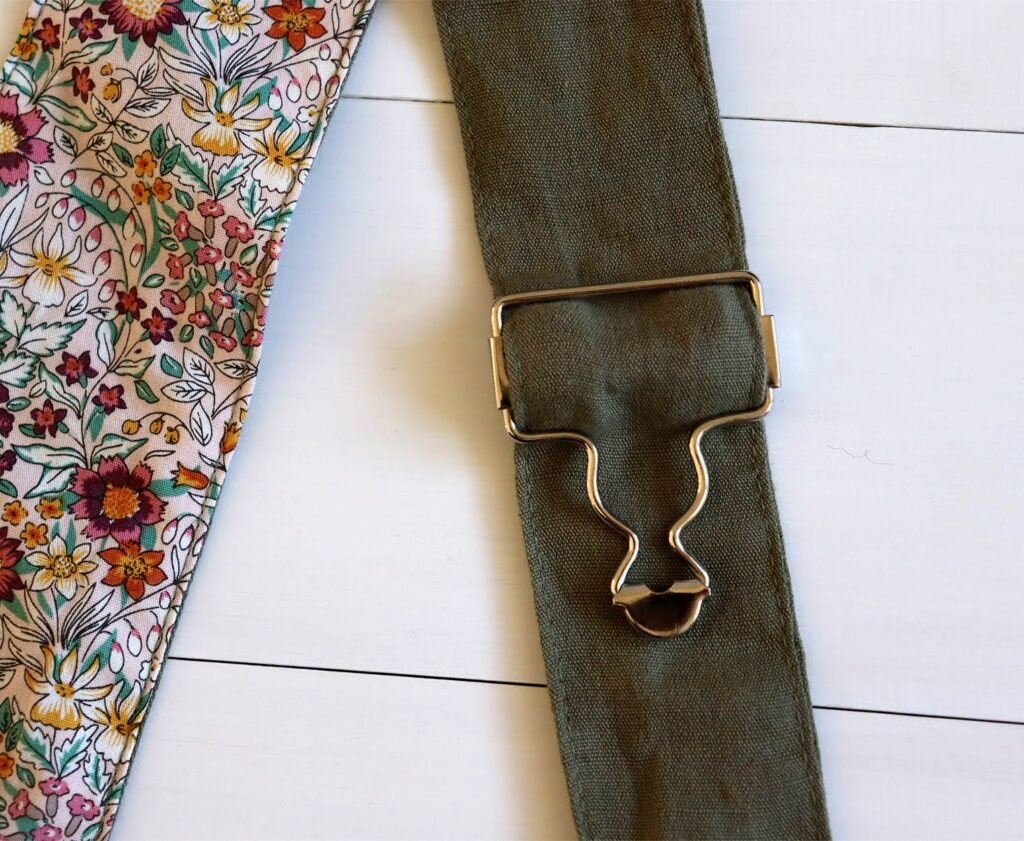 How to use Dungaree Clips