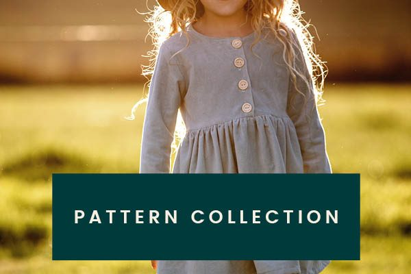 Below the Kōwhai Pattern Collection Shop